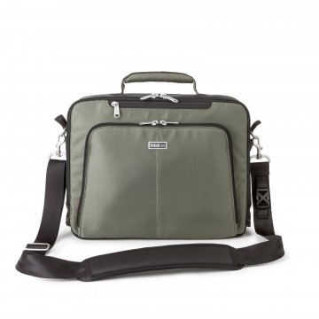 Clearance (New Old Stock) Think Tank Photo My 2nd Brain Briefcase 15L - Mist Green