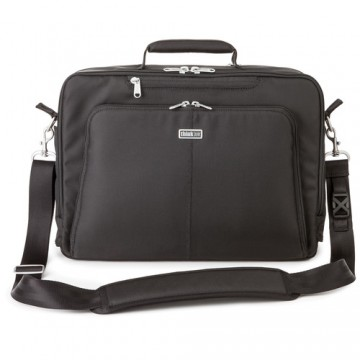Clearance (New Old Stock) Think Tank Photo My 2nd Brain Briefcase 15L - Black