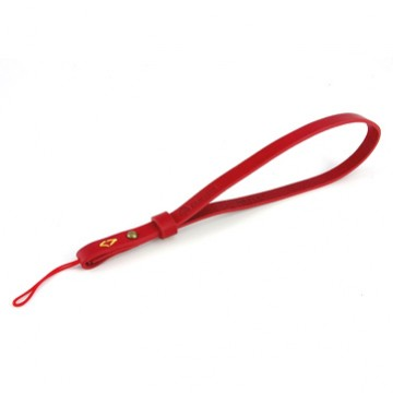 Clearance (New Old Stock)  Hand strap Rigel-10CW red M-7637 Etshaim