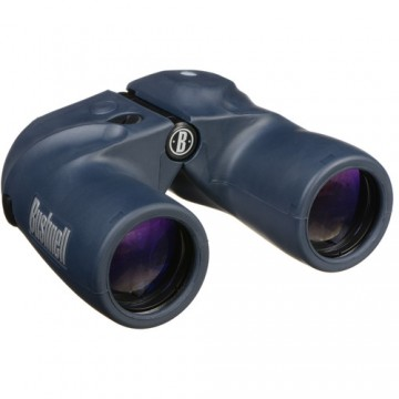 Clearance (New Old Stock)  Bushnell 7x50 Marine Binoculars with Compass