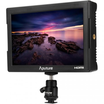 Clearance (New Old Stock) APUTURE VS-5 Monitor