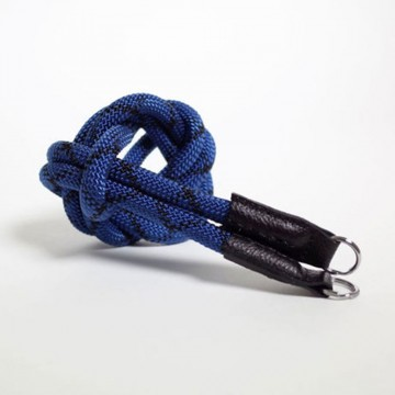 Clearance (New Old Stock) Yosemite Strap Vernal Blue (9mm x 126cm)