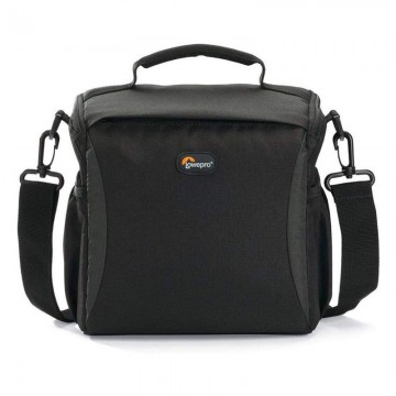 Clearance (New Old Stock) Lowepro Format 160 Camera Bag, Black