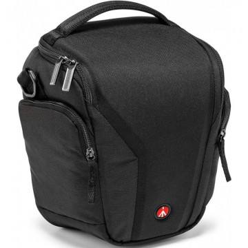 Clearance (New Old Stock) Manfrotto Holster Plus 30 Professional bag, black (MB MP-H-30BB)
