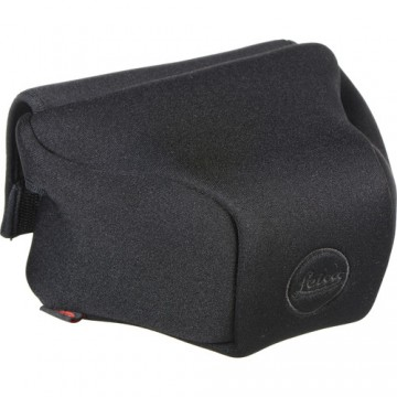 Clearance (New Old Stock) LEICA 14867 NEOPREN CASE M - SMALL FRONT