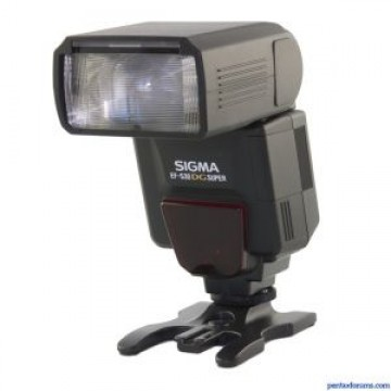Clearance (New Old Stock) SIGMA EF-530 DG SUPER FLASH/SONY