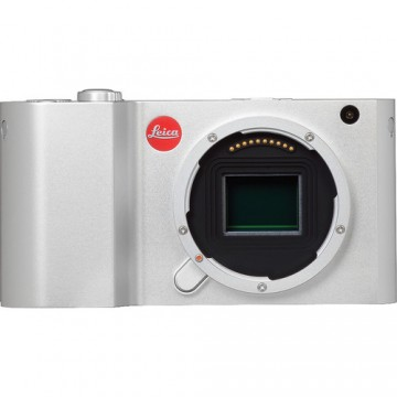 Clearance (New Old Stock) LEICA 18181 T (TYP 701) SILVER