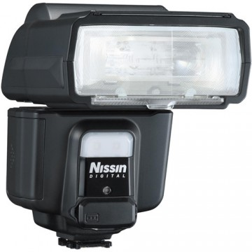 Clearance (New Old Stock) NISSIN I60A FLASH