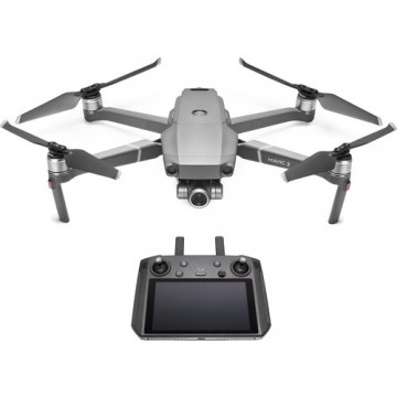DJI MAVIC 2 ZOOM W/SMART CONTROLLER