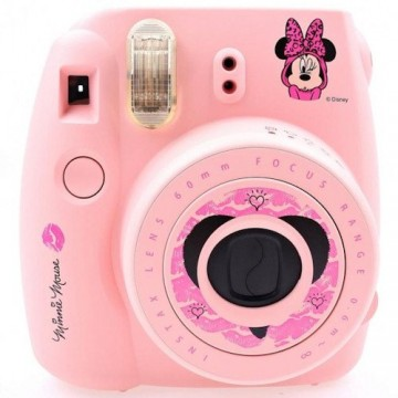 FUJIFILM INSTAX MINI 8 - MINNIE MOUSE