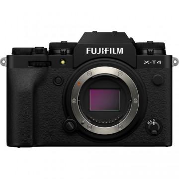 FUJIFILM X-T4 Mirrorless Digital Camera