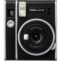 Fujifilm Instax Mini 40 Combo Kit