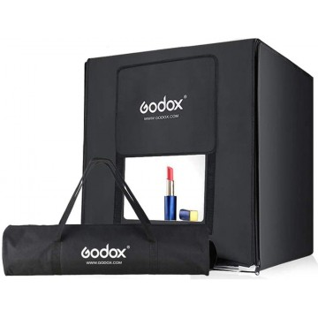 GODOX LST40 Mini LED Photography Studio Shooting Tent 40 x 40 x 40cm