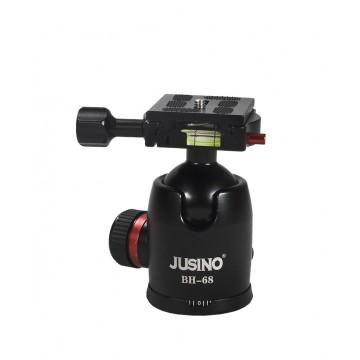 JUSINO BH-68 BLACK BALL HEAD