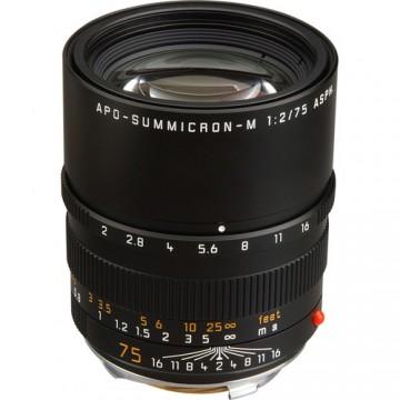 LEICA 11643 35MM F2.5 SUMMARIT-M