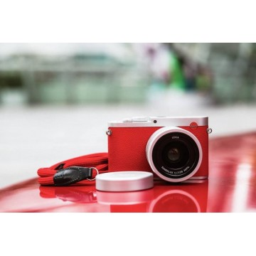 LEICA 19035 Q (TYP 116) - RED SILVER