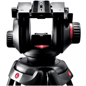 MANFROTTO 504HD PRO VIDEO 75