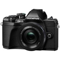 Olympus E-M10 Mark III Body with 14-42mm EZ Lens