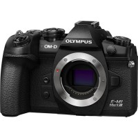 Olympus E-M1 MK III Body Only