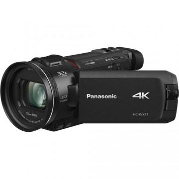 PANASONIC HC-WXF1GC-K