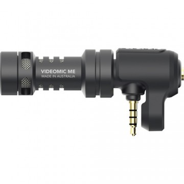 RODE VIDEOMIC ME DIRECTIONAL MICROPHONE FOR SMART PHONE (VME)