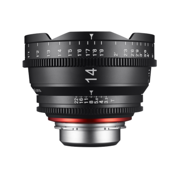 Samyang Lens Xeen 135mm T2.2