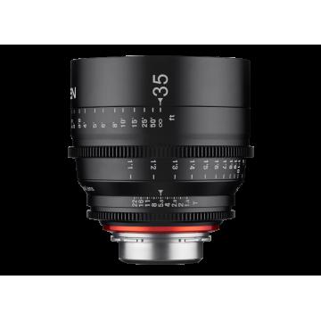 Samyang Lens Xeen 35mm T1.5