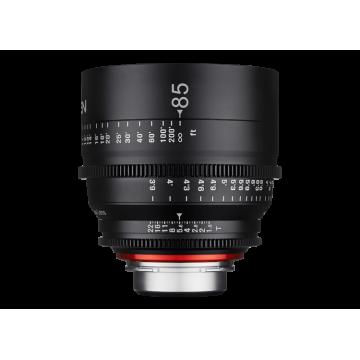 Samyang Lens Xeen 85mm T1.5