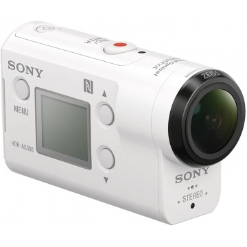 SONY HDR-AS300R BODY + LV REMOTE KIT