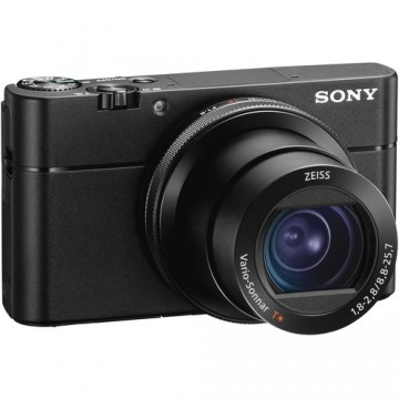 SONY DSC-RX100M5A (FIVE A)