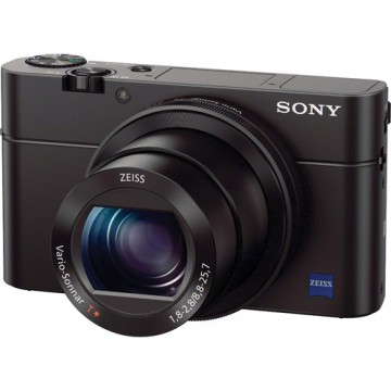 SONY DSC-RX100M3 (THREE)