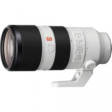 SONY SEL70200GM 70-200MM F2.8 GM OSS LENS