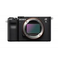 Sony A7C (Body) [Preorder]