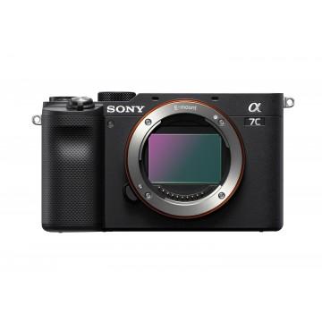 Sony A7C (Body)