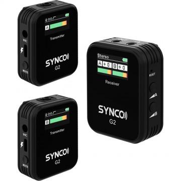 Synco WAir-G2-A2