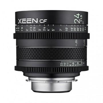 Samyang Lens Xeen CF 24mm T1.5
