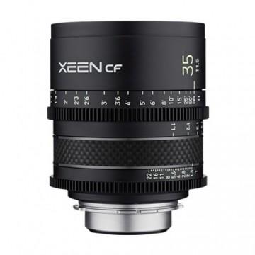 Samyang Lens Xeen CF 35mm T1.5