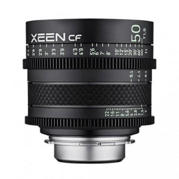 Samyang Lens Xeen CF 50mm T1.5