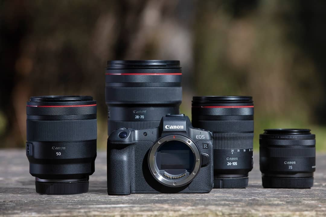 Canon Promotion November 2020